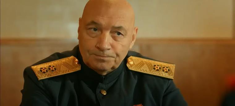 Сериал Черное море Россия содержание серий