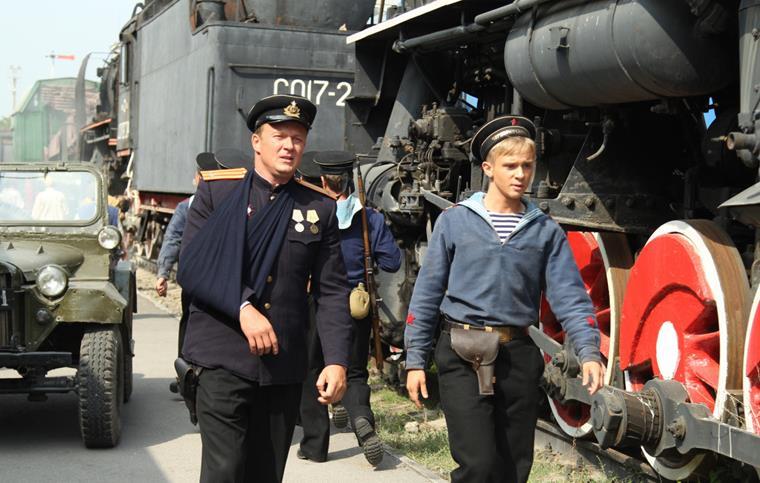 Сериал Черное море содержание