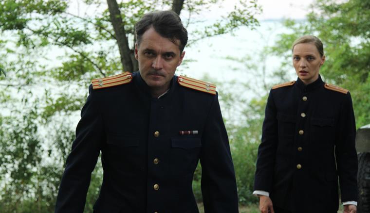 Сериал Черное море содержание по сериям