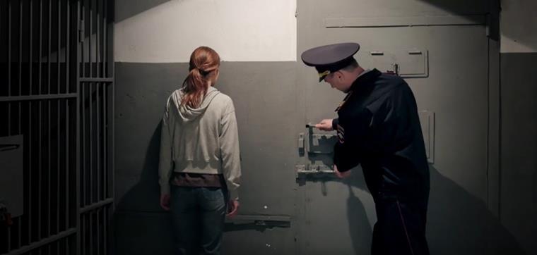 Сериал Родительское право все актеры список