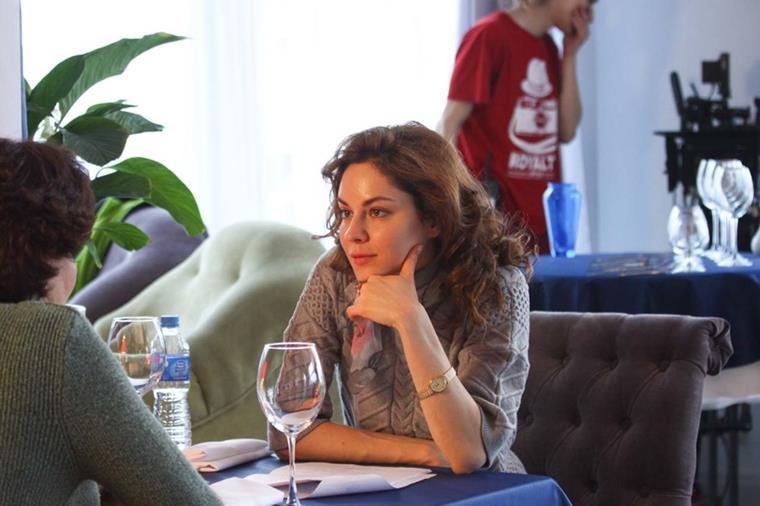 Актеры и роли сериала «Родительское право»