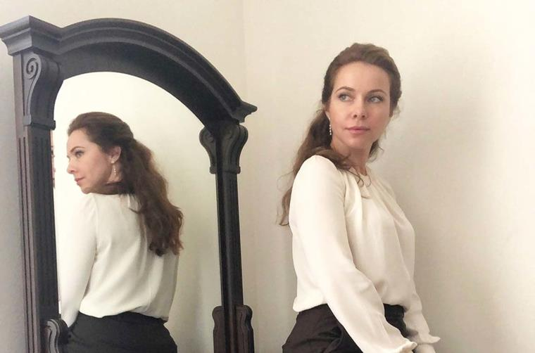 Содержание сериала Разбитое зеркало