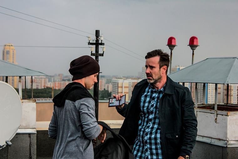 Содержание серий сериала «Черная лестница»