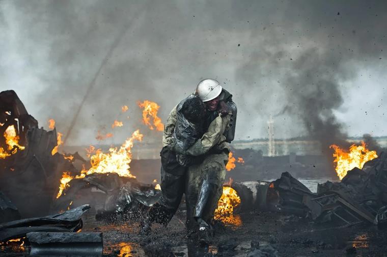 Первый трейлер драмы Данилы Козловского «Чернобыль: Бездна»