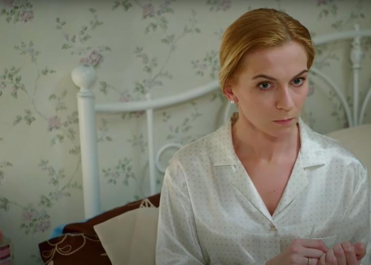 Актеры сериала Ласточка: кадр 4