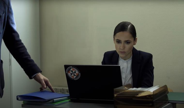 Актеры сериал Тот, кто читает мысли (Менталист): кадр 1