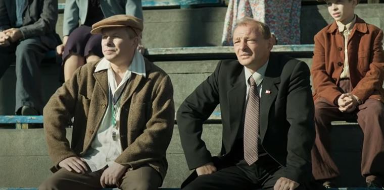 Актеры сериала В созвездии Стрельца: кадр 8