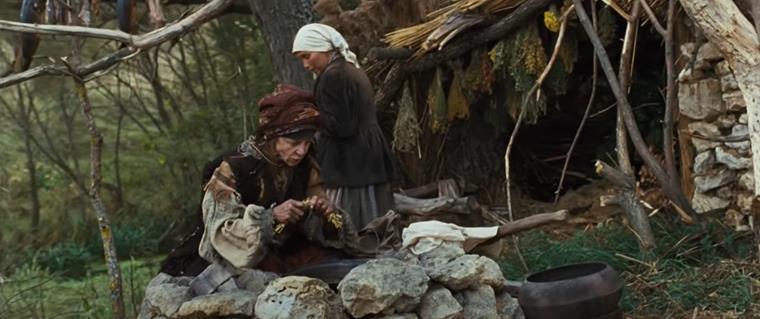 Содержание сериала Жила-была одна баба: кадр 14