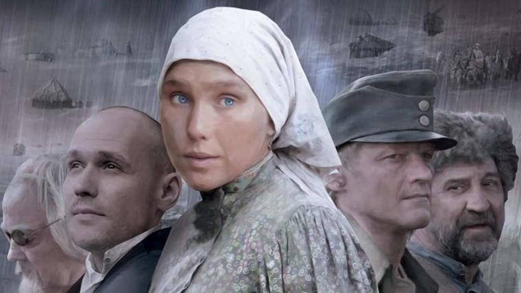 Содержание серий сериала «Жила-была одна баба» (2014)
