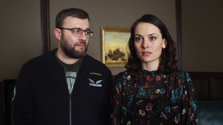 Содержание серий сериала «Гадалка», 1 и 2 сезон (2018)