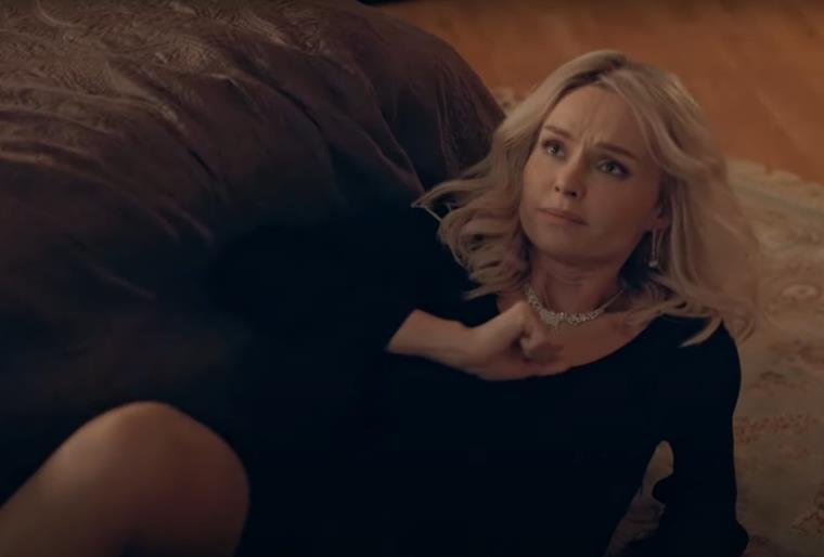Расписание показа сериала «Возвращение» на канале Россия
