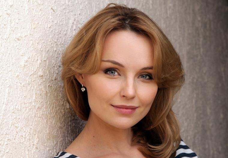 Юлия Подозерова: рост и вес, полное досье