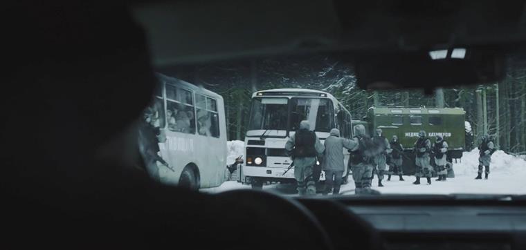 Сериал Эпидемия описание 1 сезона