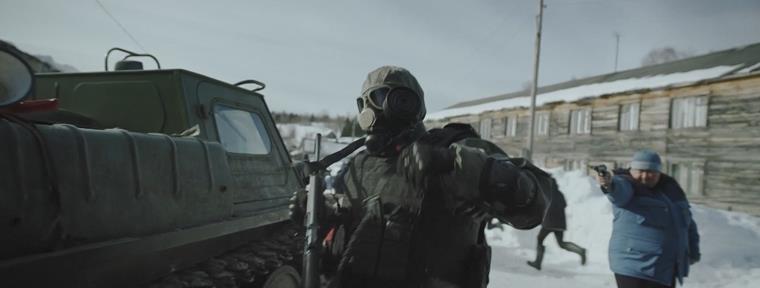 Сериал Эпидемия описание 1 сезона подробное