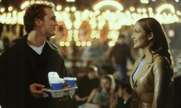 Актеры и роли фильма «Свадебный переполох» (2001)