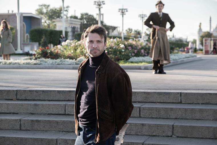 Расписание показа сериала «Казанова» на Первом канале