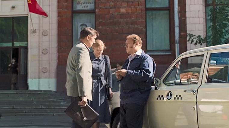 Содержание всех серий сериала Казанова с Хабаровым