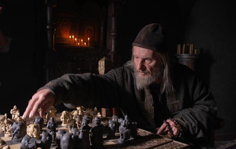 Содержание серий сериала «Грозный» (2020)