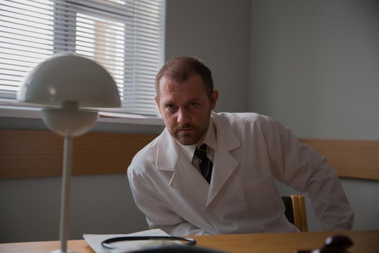 Расписание показа сериала «Доктор Преображенский» на Первом канале