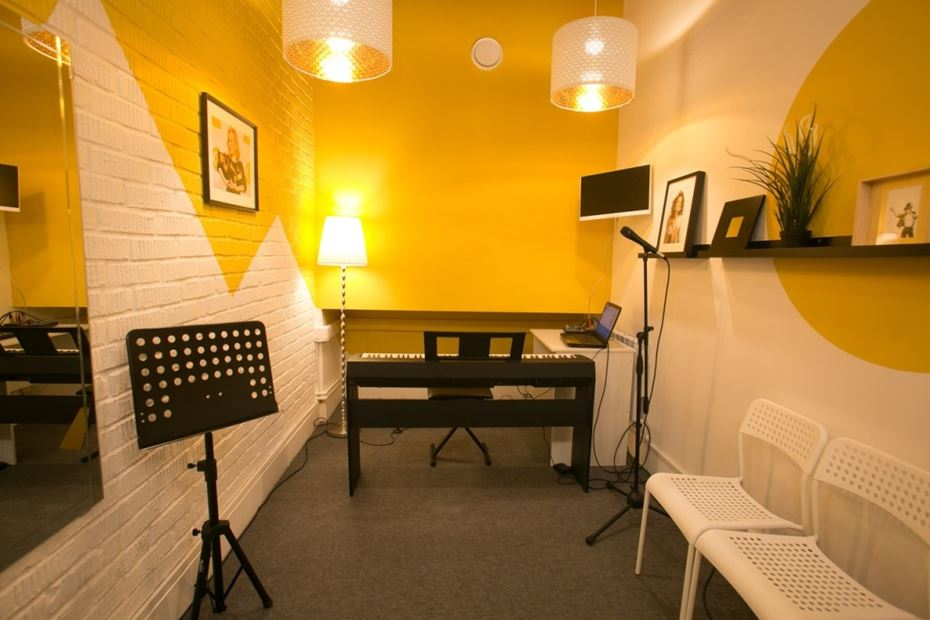 First Music Family - частная музыкальная школа