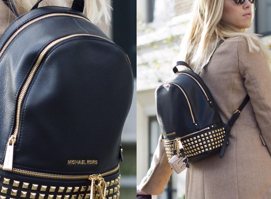 Женские рюкзаки Michael Kors