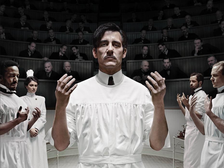 Сериал «Больница Никерброкер»: отзывы зрителей и критиков