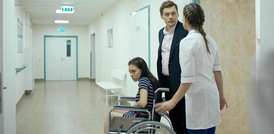 Сериал За первого встречного с Равшаной Курковой - содержание серий