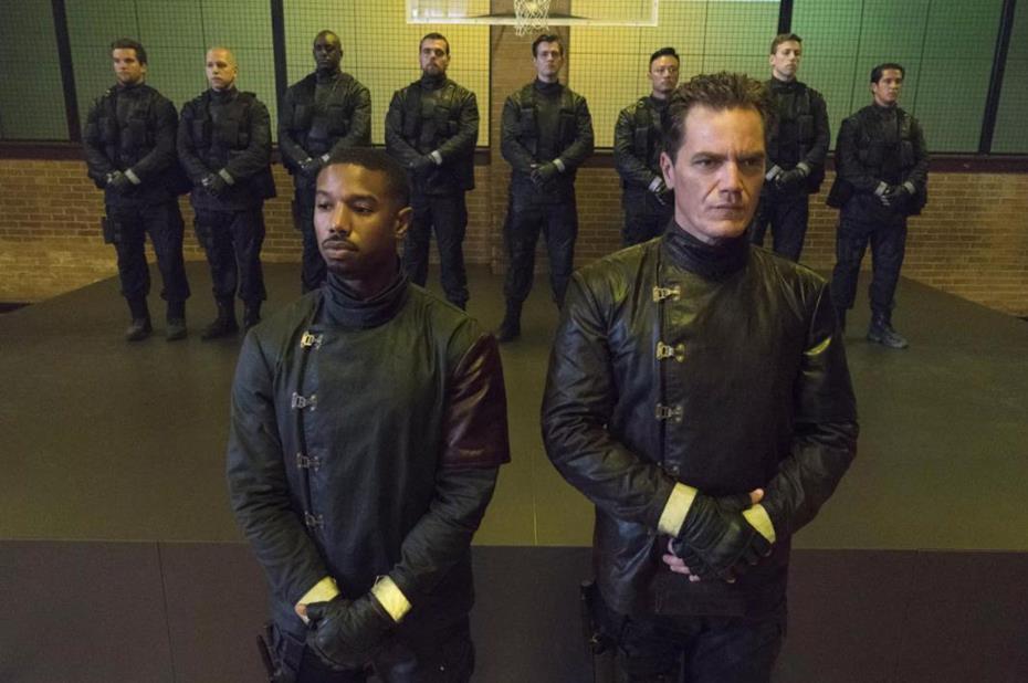 Фильм «451 градус по Фаренгейту»: основные персонажи и сыгравшие их актеры