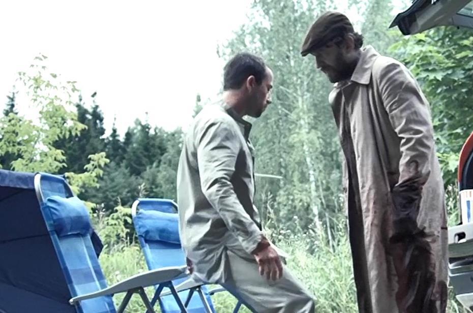 Чем заканчивается 16 серия 2 сезона сериала Метод