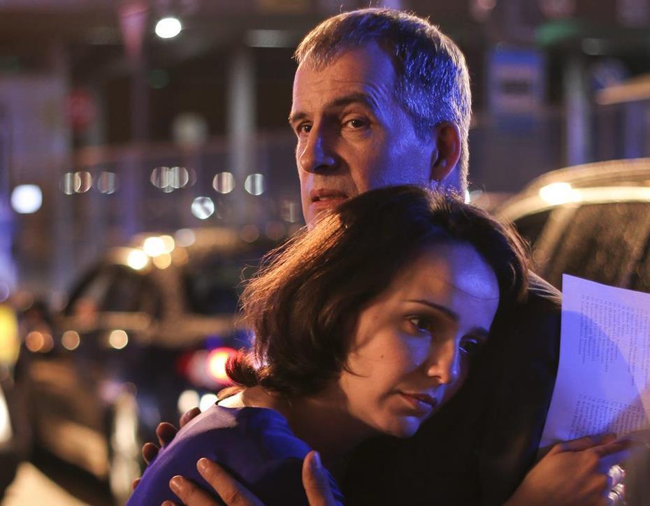Расписание показа сериала «Конец невинности» на Первом канале