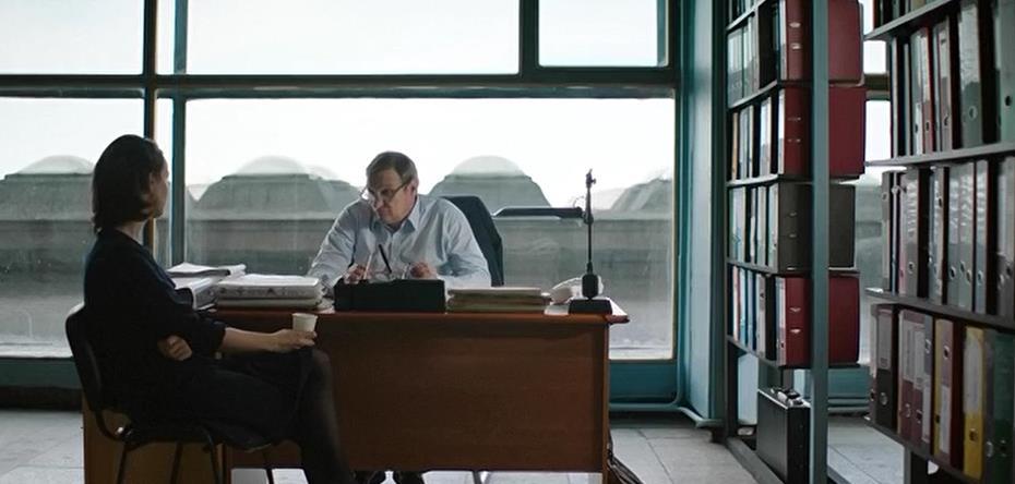 Чем закончится сериал Конец невинности на Первом канале
