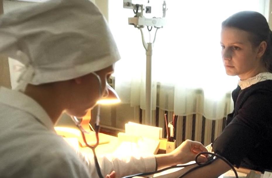 Читать описание серий сериала Анатомия сердца