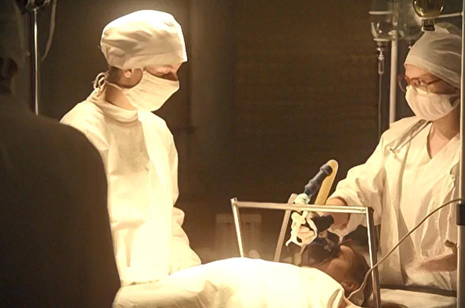 Чем закончится сериал Анатомия сердца