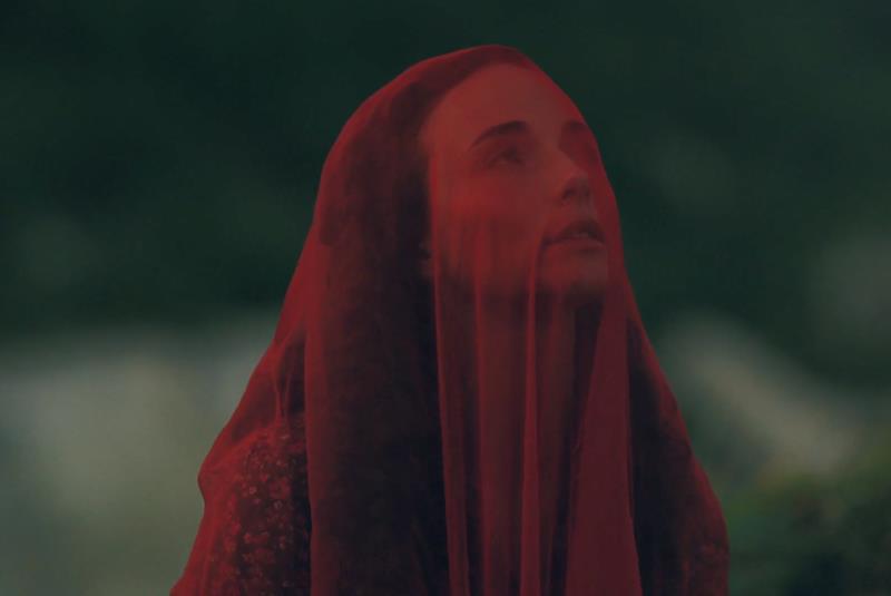 Содержание всех серий сериала Хозяйка горы на канале Россия