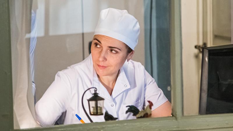 Читать содержание серий сериала Спросите медсестру 2021