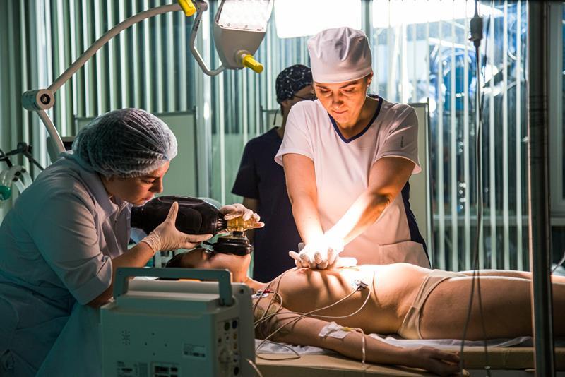 Содержание серий сериала Спросите медсестру 2021